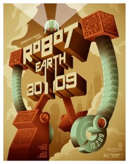 robotearth3009
