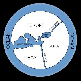 280px-Anaximander_world_map-en.svg
