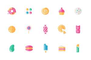 candy icons2