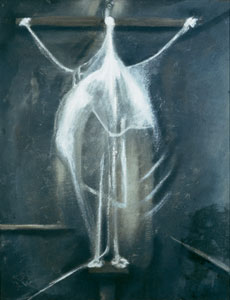 Crucifixion 1933