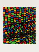 8. 'All these confessions ...' 1973 Patrick Caulfield 1936-2005 Purchased 1976 http://www.tate.org.uk/art/work/P07159