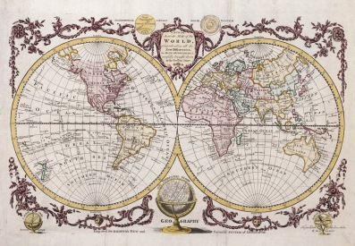 1782 World Map Baldwyn - low